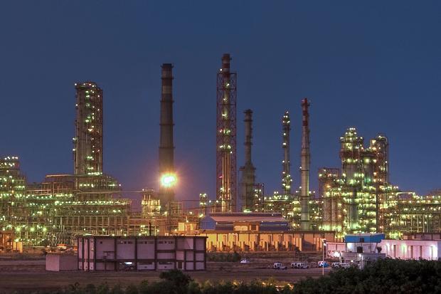 gujarat refinery